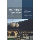 U.S. Military Operations: Law, Policy, and Practice