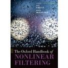 The Oxford Handbook of Nonlinear Filtering