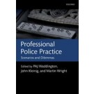 Professional Police Practice