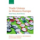 Trade Unions in Western Europe