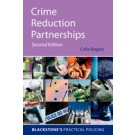 Crime Reduction Partnerships