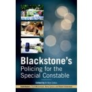 Blackstone's Policing for the Special Constable, 2nd Edition