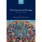 The Council of Europe: Its Laws and Policies