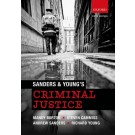 Sanders & Young's Criminal Justice, 5th Edition