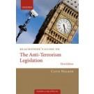 Blackstone's Guide to the Anti-Terrorism Legislation, 3rd Edition