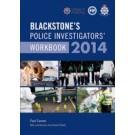 Blackstone's Police Investigators' Workbook 2014