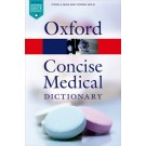 Oxford Concise Medical Dictionary, 9th Edition