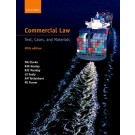 Commercial Law: Text, Cases & Materials, 4th Edition