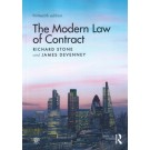 The Modern Law of Contract, 13th Edition