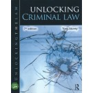 Unlocking Criminal Law, 7th Edition