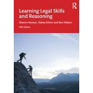 Learning Legal Skills and Reasoning, 5th Edition