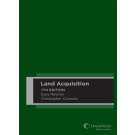 Land Acquisition, 7th Edition