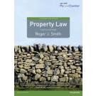 Property Law, 8th edition (MyLawChamber)