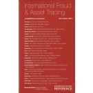 International Fraud and Asset Tracing: Jurisdictional Comparisons, 3rd Edition
