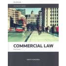 Commercial Law, 9th Edition
