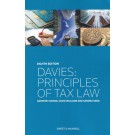 Davies: Principles of Tax Law, 8th Edition