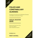 Police and Constabulary Almanac: Official Register 2015