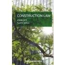 Construction Law, 12th Edition