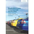Woodroffe & Lowe's Consumer Law and Practice, 10th Edition