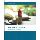 Equity and Trusts, 5th Edition