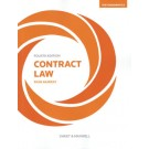 Contract Law: The Fundamentals, 6th Edition