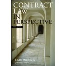 Contract Law in Perspective, 5th Edition