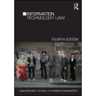 Information Technology Law; 4th Edition