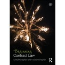 Beginning Contract Law
