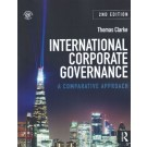 International Corporate Governance: A Comparative Approach, 2nd Edition