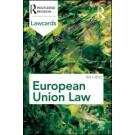 European Union Lawcards 2011-2012,8th Edition