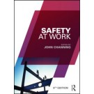 Safety at Work, 8th Edition