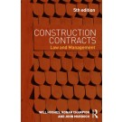 Construction Contracts: Law and Management, 5th Edition