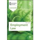 Employment Lawcards 2012-2013, 8th Edition