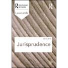 Jurisprudence Lawcards 2012-2013, 7th Edition