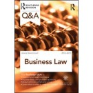 Routledge Q&A Business Law, 2nd Edition