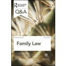 Routledge Q&A Family Law 2013-2014, 7th Edition