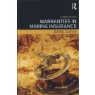 Warranties in Marine Insurance, 3rd Edition