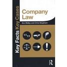 Key facts Key Cases: Company Law