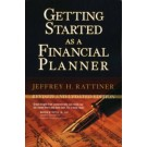 Getting Started as a Financial Planner, 2nd, Revised and Updated Edition