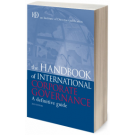 The Handbook of International Corporate Governance: A Definitive Guide, 2nd Edition