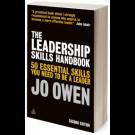 The Leadership Skills Handbook