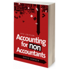 Accounting for Non-Accountants, 9th Edition