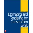 Estimating and Tendering for Construction Work, 4th Edition
