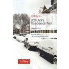 Tolley's Statutory Residence Test, 2nd Edition