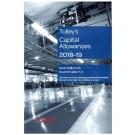 Tolley's Capital Allowances 2018-19