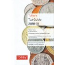Tolley's Tax Guide 2018-19