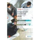 Tolley's Employment Handbook 2019