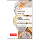 Tolley's Tax Guide 2019-20