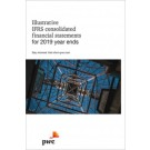 PwC Illustrative IFRS Consolidated Financial Statements for 2019 Year Ends