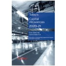Tolley's Capital Allowances 2020-21